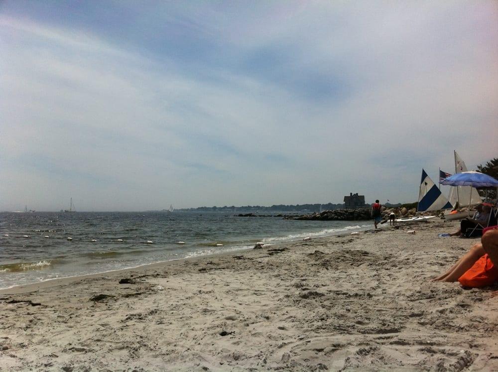 Beaches Near Groton Ct