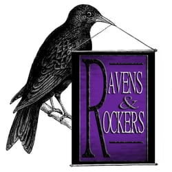 Ravens and Rockers - Ravens And Rockers - Tampa's Finest selection of