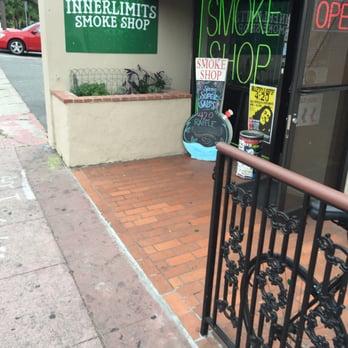 The Hook Up Smoke Shop Boca