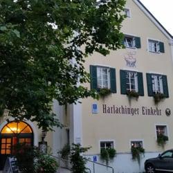 Harlachinger Einkehr, München, Bayern
