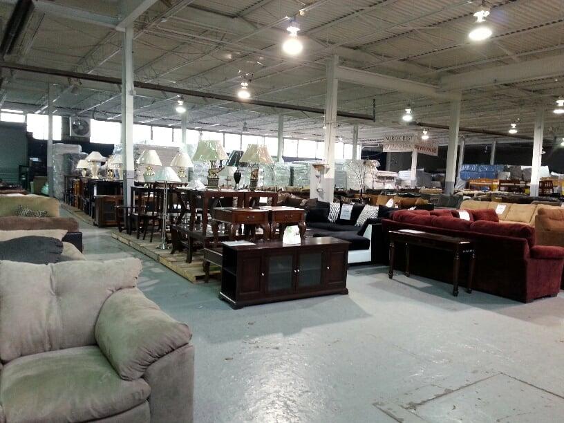 American Freight Furniture Stores Warren MI Reviews