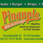 PINAPPLE Allgemeines
