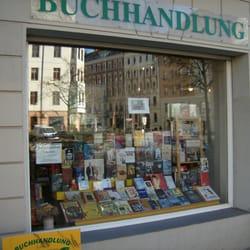 Buchhandlung Schmidt, Berlin