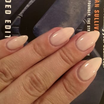 Gel polish manicure minneapolis