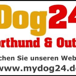 MyDog24.de, Herten, Nordrhein-Westfalen