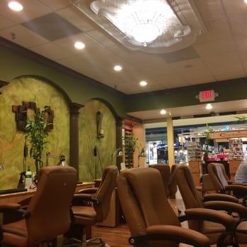 Utopia nail salon nail salons 696 baltimore pike bel for Salon bel air foot