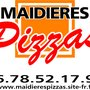Maidieres Pizza
