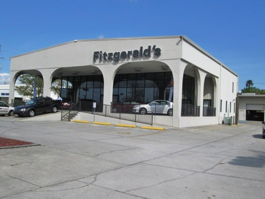 Fitzgerald Auto Mall Subaru Clearwater Fl Yelp