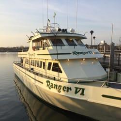 Ranger vi fishing sheepshead bay brooklyn ny yelp for Brooklyn vi fishing