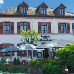 Gasthof Zum Goldenen Löwen, Eppelheim, Baden-Württemberg