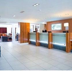Holiday Inn Express Gatwick Crawley, Crawley, West Sussex