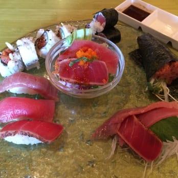 The boat sushi thai cuisine dress code for Aura thai fusion cuisine new york ny