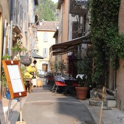 Little Italy, Valbonne, Alpes-Maritimes
