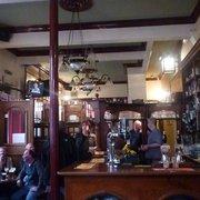 The Dispensary, Liverpool, Merseyside