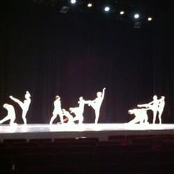 La Cité - Nantes, France. Concours national de danse 2013