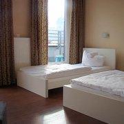 Wombats City Hostel Berlin private room