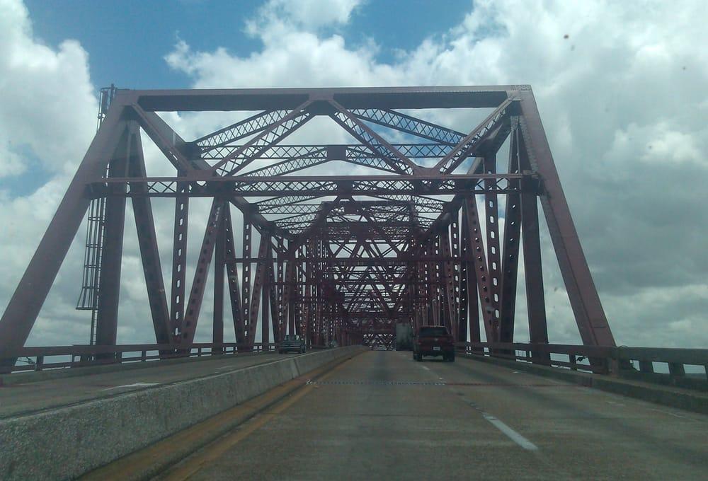 mathews bridge - 22 photos - local flavor