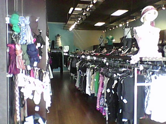 The xchange resale clothing store yelp for Jewelry consignment shops near me