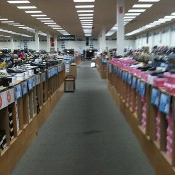 Mjm Shoes - Modesto, CA, United States