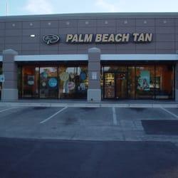 Palm Beach Tan  Austin Tx