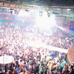 Discoteca Queen, Mos, Pontevedra, Spain