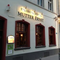 Mutter Ernst, Frankfurt, Hessen