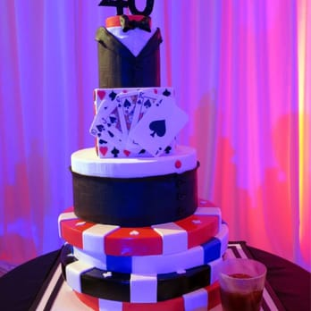 ... Cakes - Costa Mesa, CA, United States. My husbands 40th Birthday cake