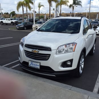 paradise chevrolet car dealers ventura ca united states reviews photos yelp. Black Bedroom Furniture Sets. Home Design Ideas