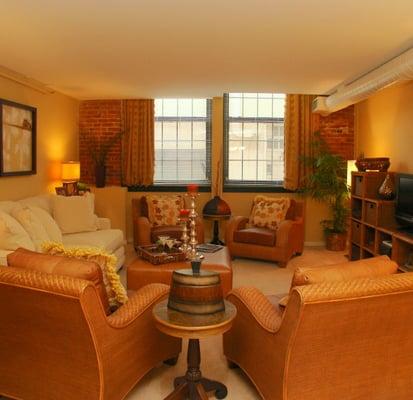 The Lofts At Logan View Apartments Philadelphia Pa Yelp