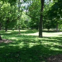Central Park - Louisville, KY, États-Unis. Spring!!!