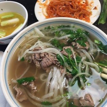Pho 45 575 Photos Vietnamese Garden Grove Ca