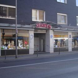 Optik Hennes, Cologne, Nordrhein-Westfalen, Germany