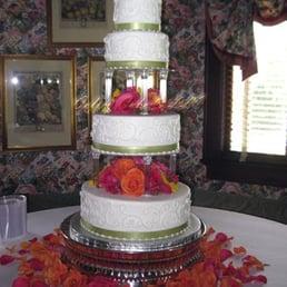 Wedding Cake Bakery Lynchburg Va