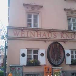 Weinhaus Knott, München, Bayern