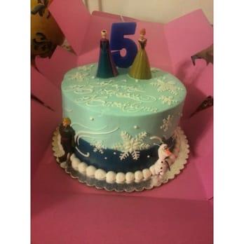 My Specialty Cakes Santa Ana