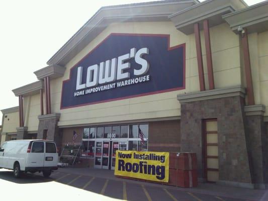 Lowe S Home Improvement Building Supplies Pico Rivera