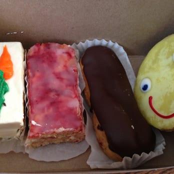 The Cake Box Huntington Beach