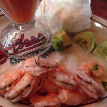 Glorias Mexican Food Downey
