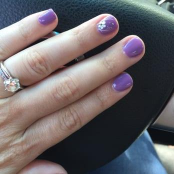 Pro nails plus nail salons pembroke pines fl united for A plus nail salon
