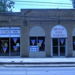 American Period Furniture Virginia Highland Atlanta