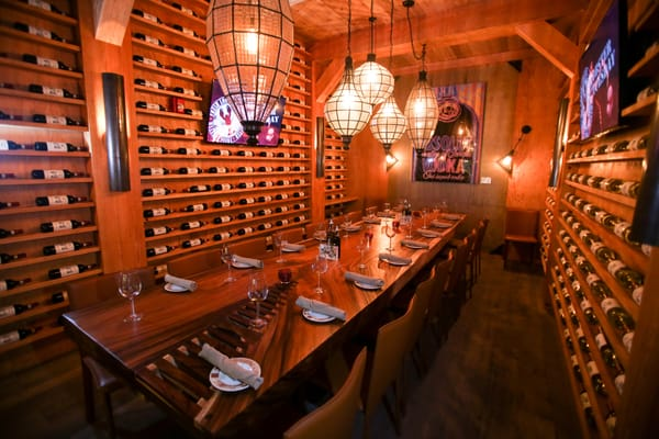 Cibo wine bar south beach 182 photos italian miami for Best private dining rooms miami