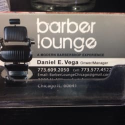 Barber Lounge : Barber Lounge - Irving Park - Chicago, IL, United States - Yelp