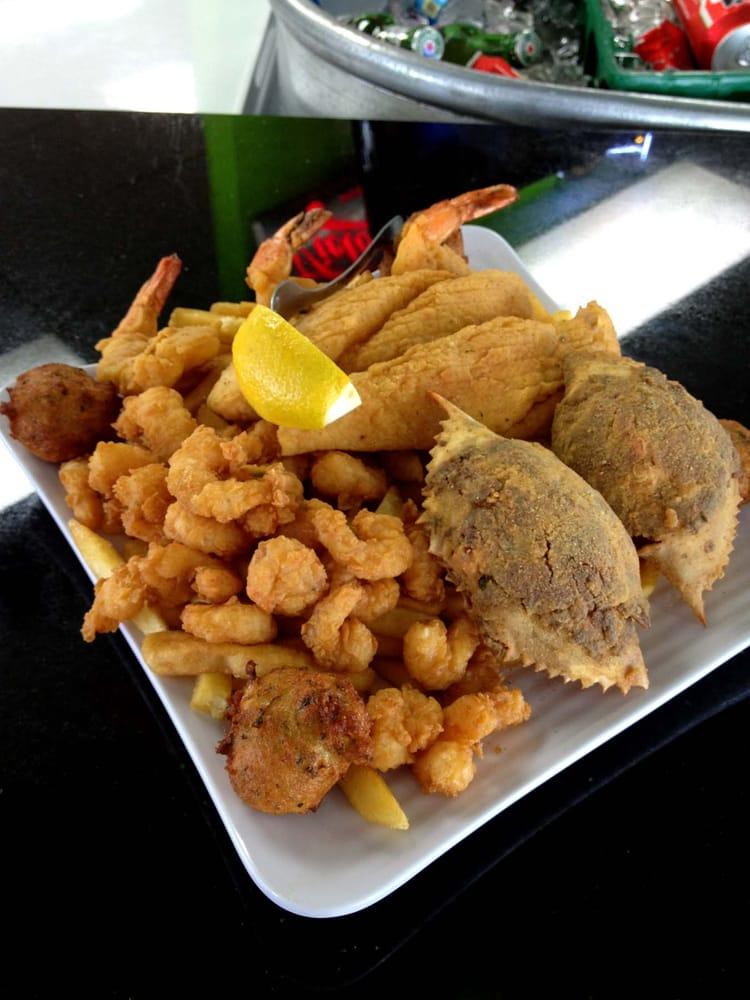 Fish bone grill seafood dallas tx yelp for Fish and bone restaurant