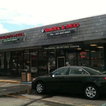 Binghamton Bagel Cafe Nj