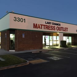 Last Chance Mattress Outlet Furniture Stores 3301 S Harbor Blvd Santa Ana Ca Photos Yelp