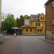 E-Werk Kulturzentrum, Erlangen, Bayern