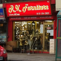 Rk furniture 30 photos furniture stores birmingham for K furniture birmingham
