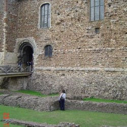 The Castle Museum, Colchester, Essex