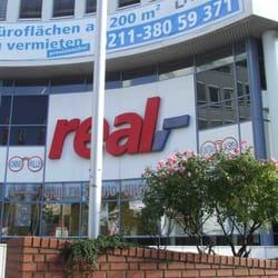real, Cologne, Nordrhein-Westfalen