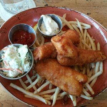 Countyline tavern american restaurants 800 w lake cook for How to cook buffalo fish